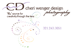 Cheri Wenger Design Photography